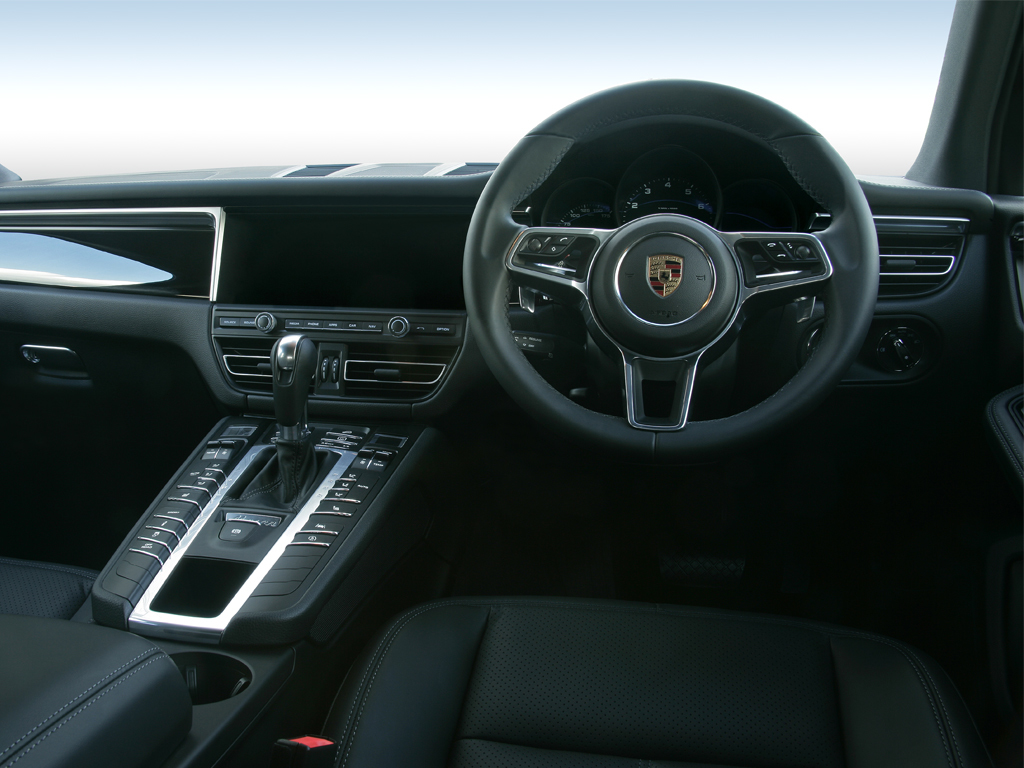 Porsche Macan 5dr PDK