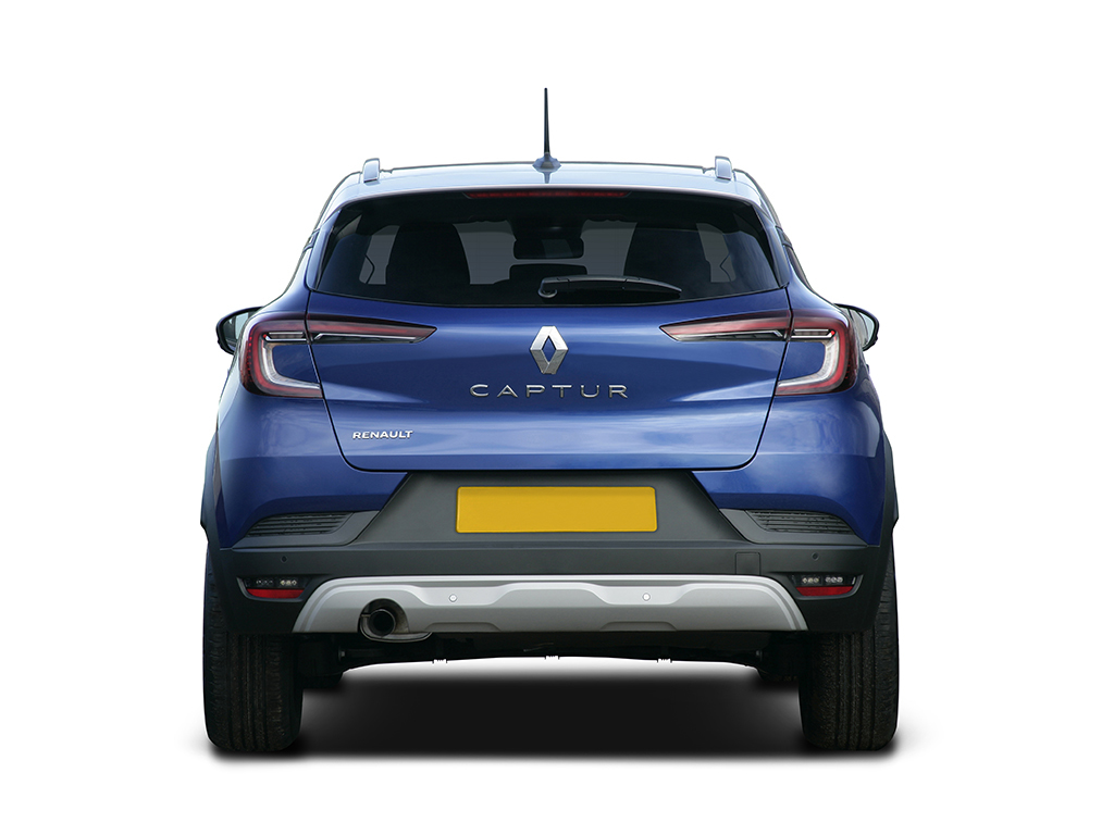 Renault Captur 1.0 TCE 90 Play 5dr
