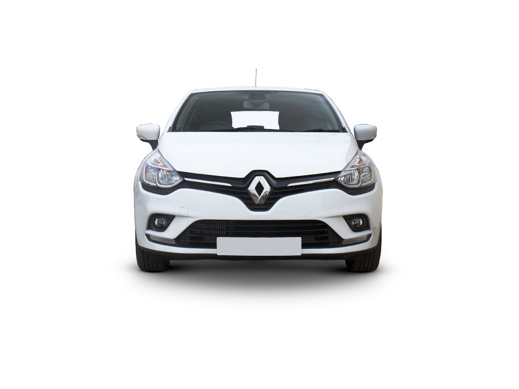 Renault Clio 0.9 TCE 90 Iconic 5dr