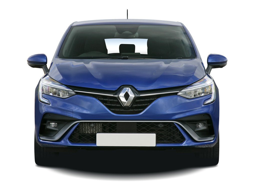 Renault Clio 1.0 TCe 90 Play 5dr Auto
