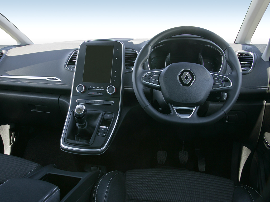 Renault Grand Scenic 1.7 Blue dCi 120 Play 5dr Auto