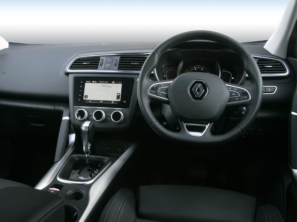 Renault Kadjar 1.3 TCE GT Line 5dr EDC