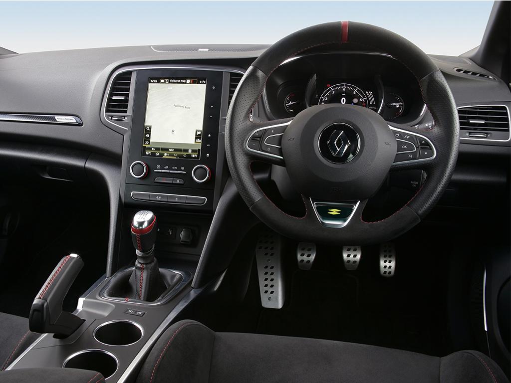 Renault Megane R.S. 1.8 300 5dr Auto