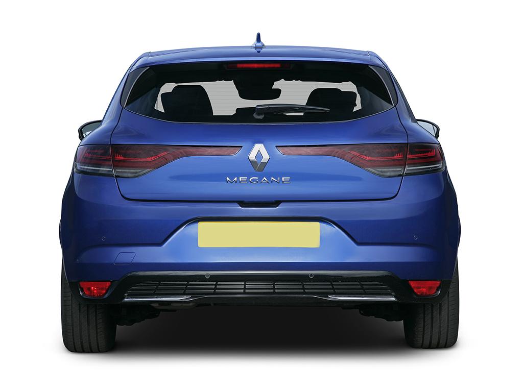 Renault Megane 1.3 TCE R.S.Line 5dr Auto