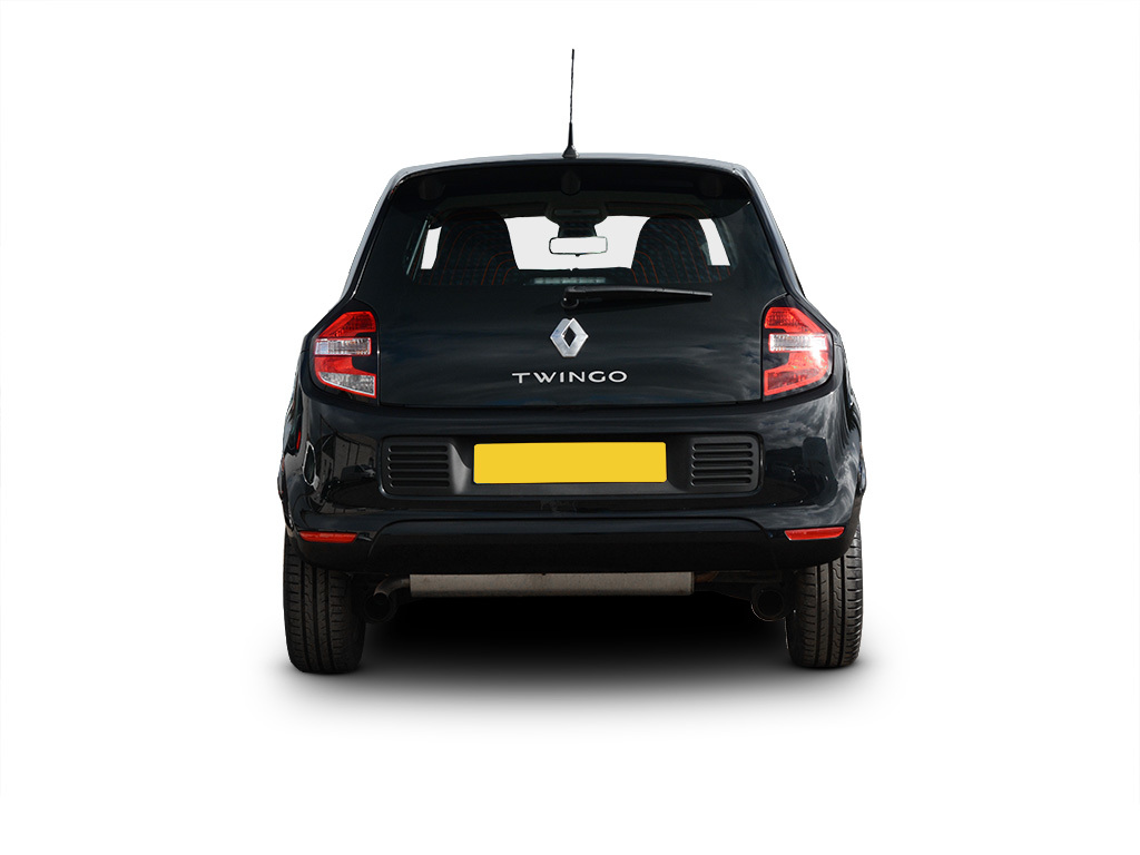 Renault Twingo 0.9 TCE Iconic 5dr Auto