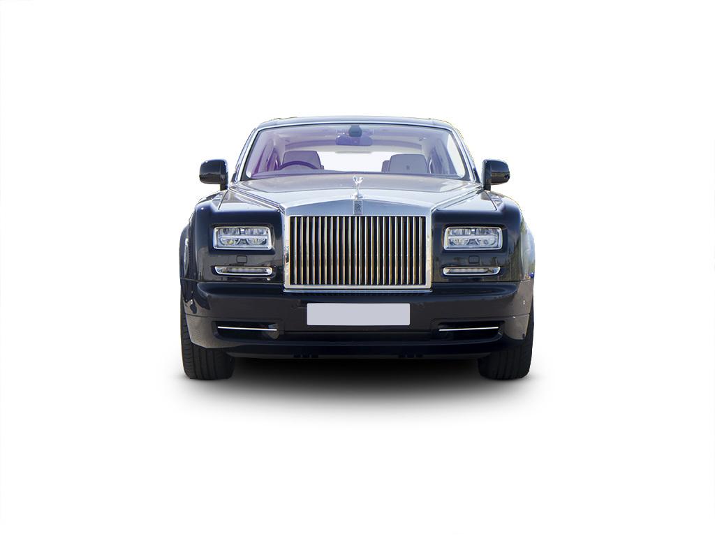 Rolls-Royce Phantom 4dr Auto EWB