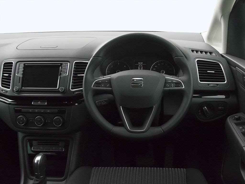 SEAT Alhambra 2.0 TDI SE EZ 150 5dr DSG