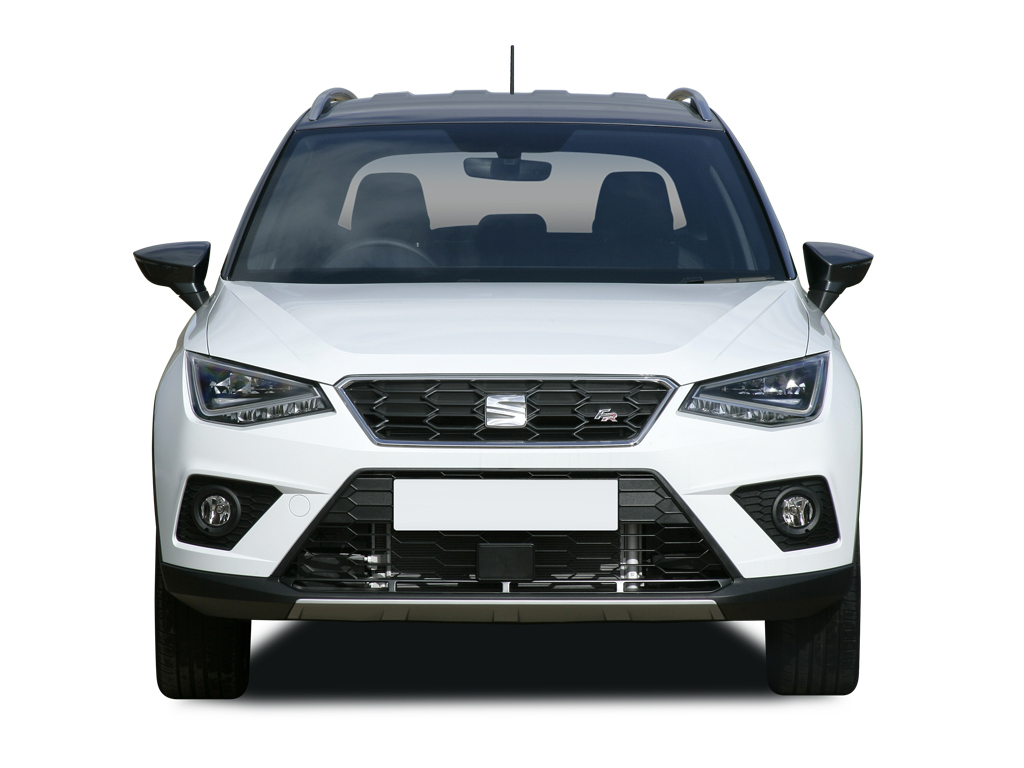 SEAT Arona 1.0 TSI 115 FR EZ 5dr DSG