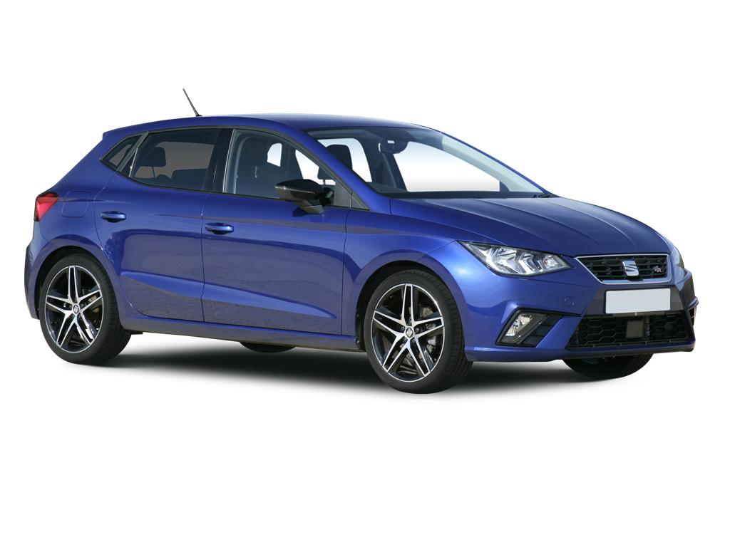 SEAT Ibiza 1.0 TSI 110 FR EZ 5dr