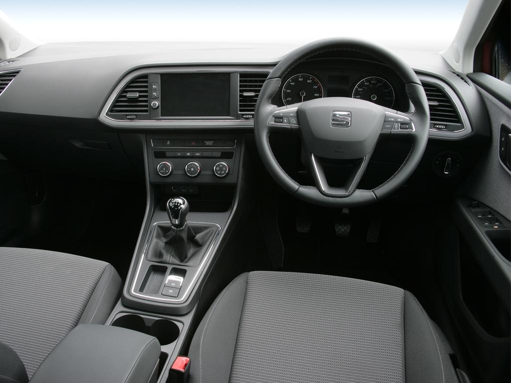 SEAT Leon 2.0 TSI 290 Cupra EZ 5dr DSG