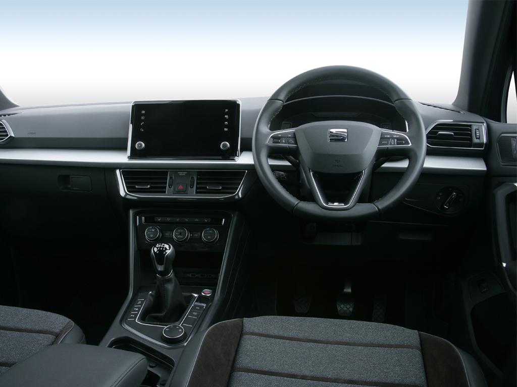 SEAT Tarraco 2.0 TDI 200 Xcellence Lux 5dr DSG 4Drive