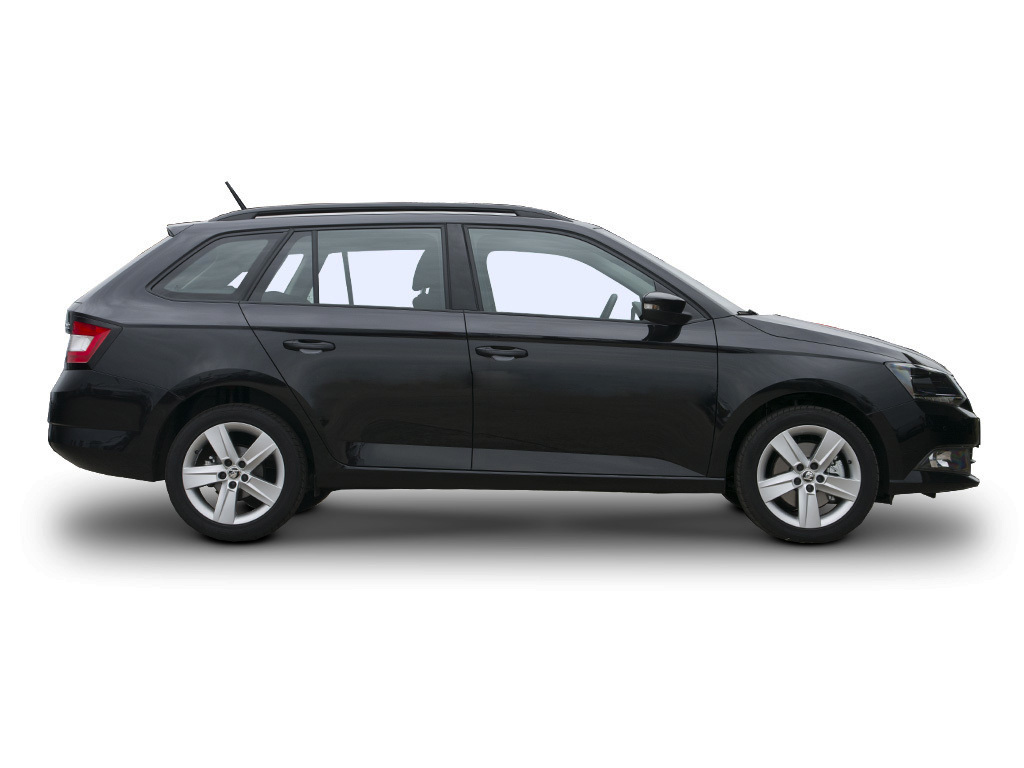 Škoda Fabia 1.0 TSI Monte Carlo 5dr
