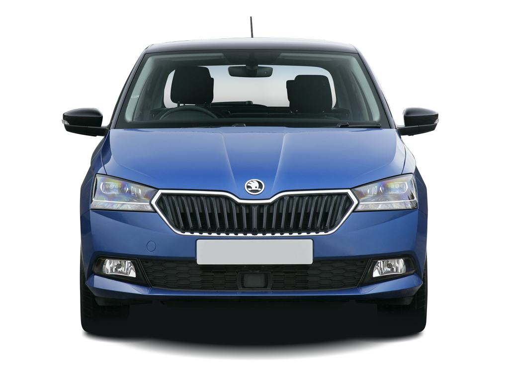 Škoda Fabia 1.0 TSI Colour Edition 5dr DSG