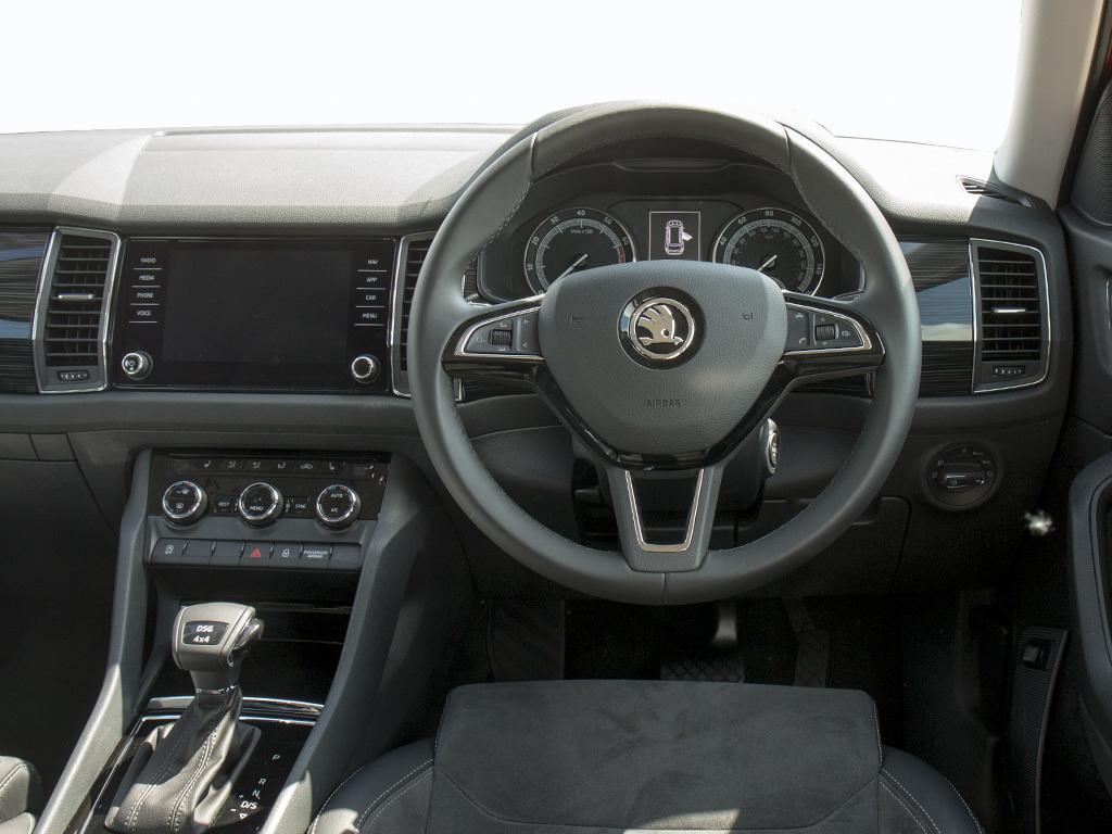 Škoda Kodiaq 2.0 TDI SE Drive 5dr DSG 7 Seat
