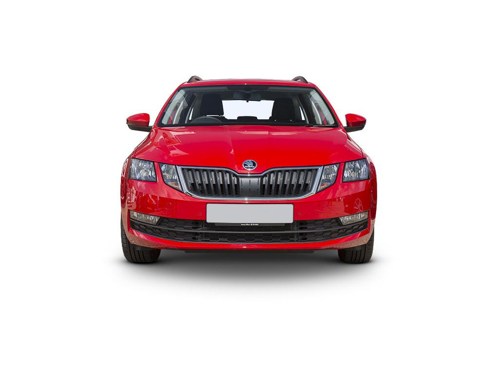 Škoda Octavia 1.5 TSI SE L 5dr