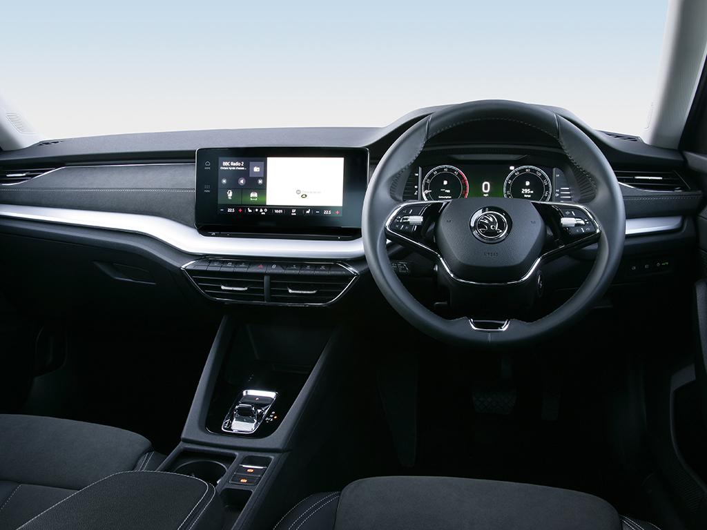 Škoda Octavia 2.0 TDI 150 SE 5dr