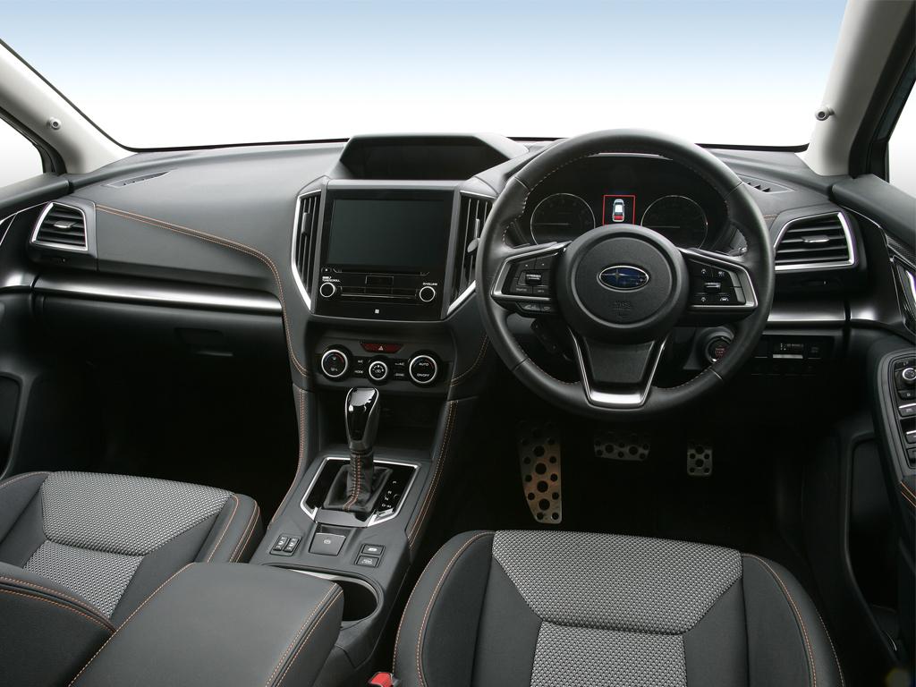 Subaru XV 2.0i SE 5dr Lineartronic