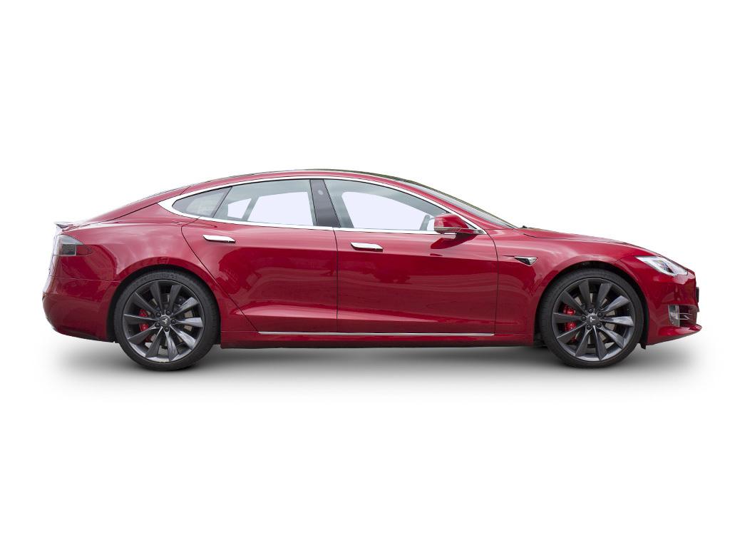 Tesla Model S Long Range Plus AWD 5dr Auto