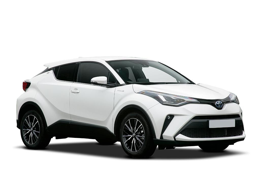 Toyota C-HR 1.8 Hybrid Design 5dr CVT