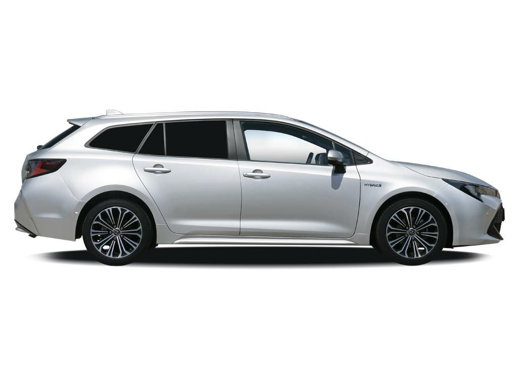 Toyota Corolla 1.8 VVT-i Hybrid Icon Tech 5dr CVT