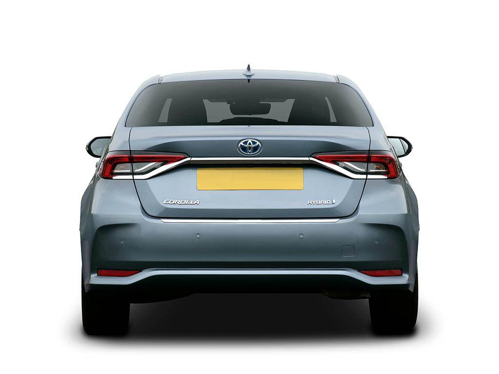 Toyota Corolla 1.8 VVT-i Hybrid Design 4dr CVT