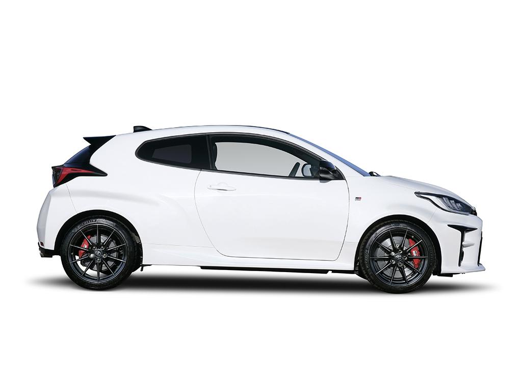 Toyota GR Yaris 1.6 3dr AWD