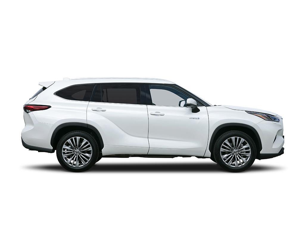 Toyota Highlander 2.5 VVT-i Hybrid Excel Premium 5dr CVT