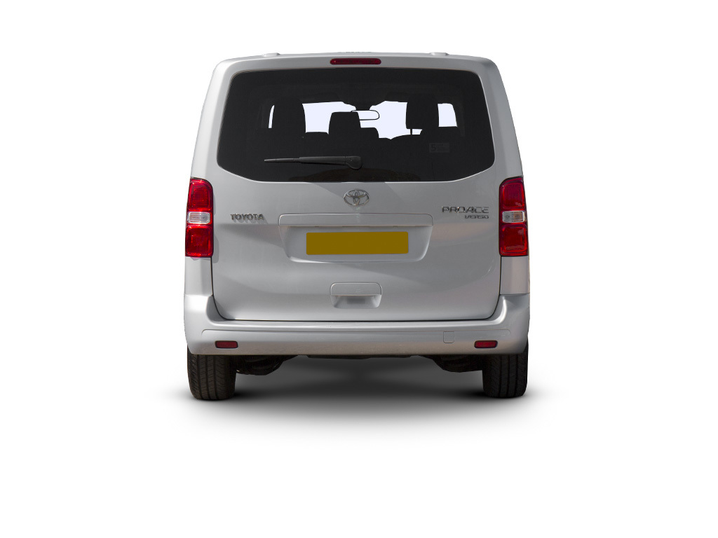 Toyota Proace Verso 2.0D 180 VIP Long 5dr Auto 8 speed