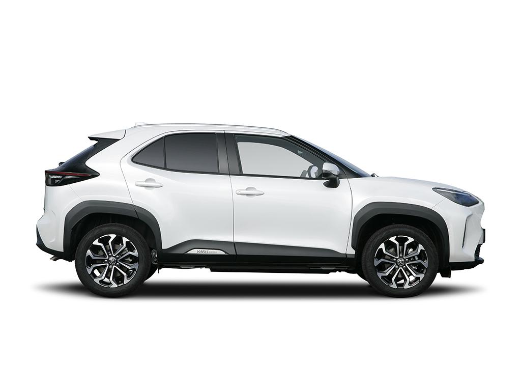 Toyota Yaris Cross 1.5 Hybrid Dynamic 5dr CVT City Pack/Pan Rf/JBL