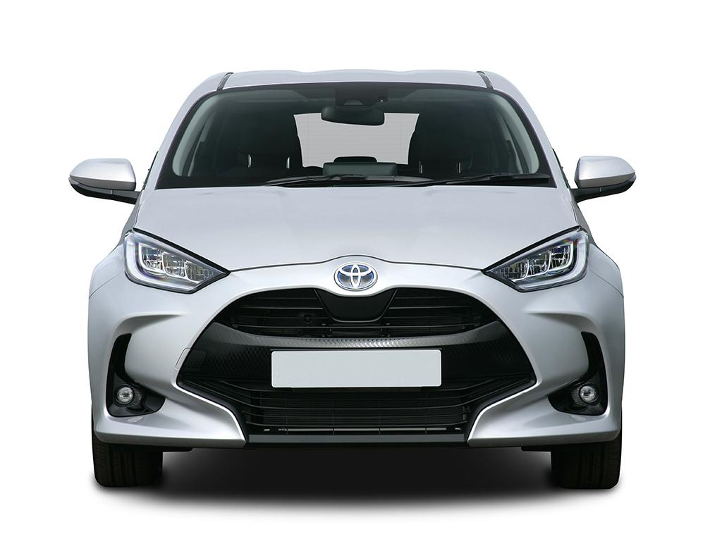Toyota Yaris 1.5 Hybrid Excel 5dr CVT Tech Pack/Panoramic Rf
