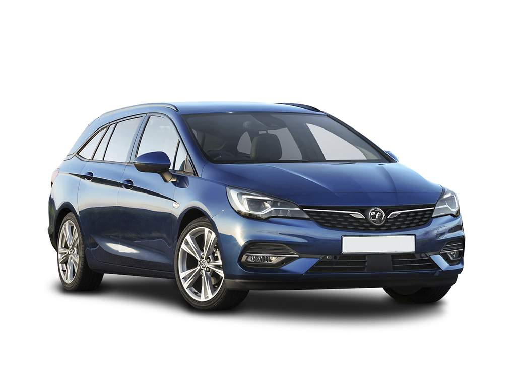 Vauxhall Astra 1.5 Turbo D Business Edition Nav 5dr