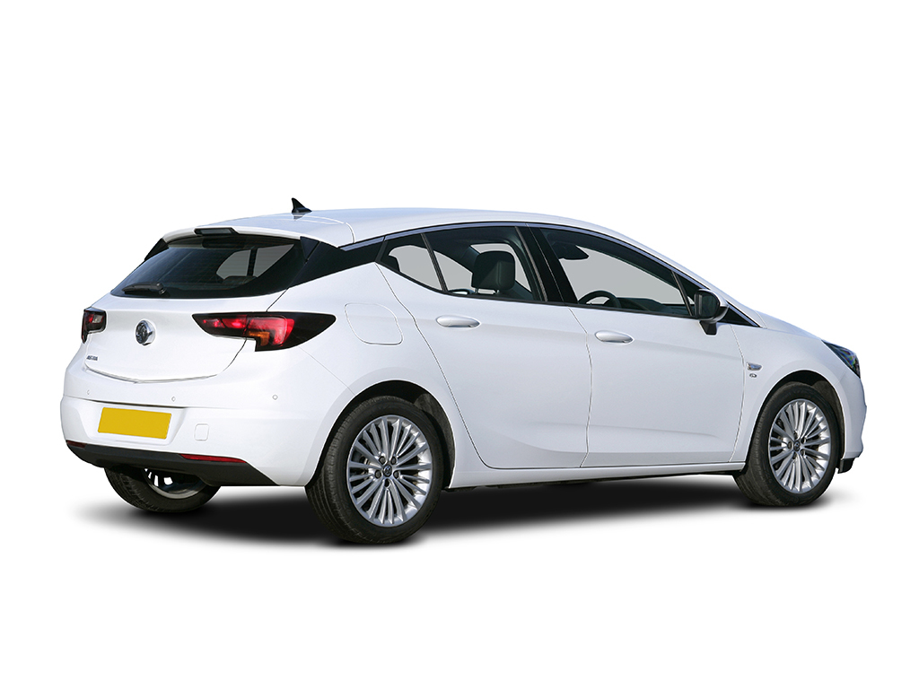 Vauxhall Astra 1.2 Turbo 130 Business Edition Nav 5dr