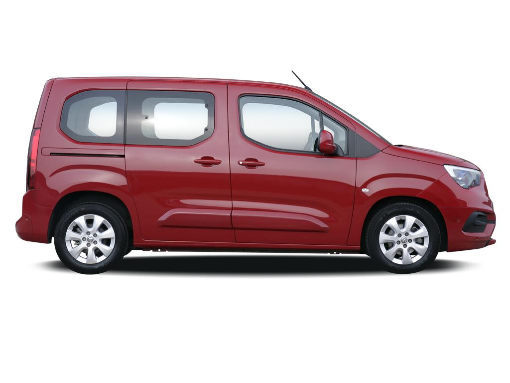 Vauxhall Combo Life 1.5 Turbo D SE 5dr 7 seat