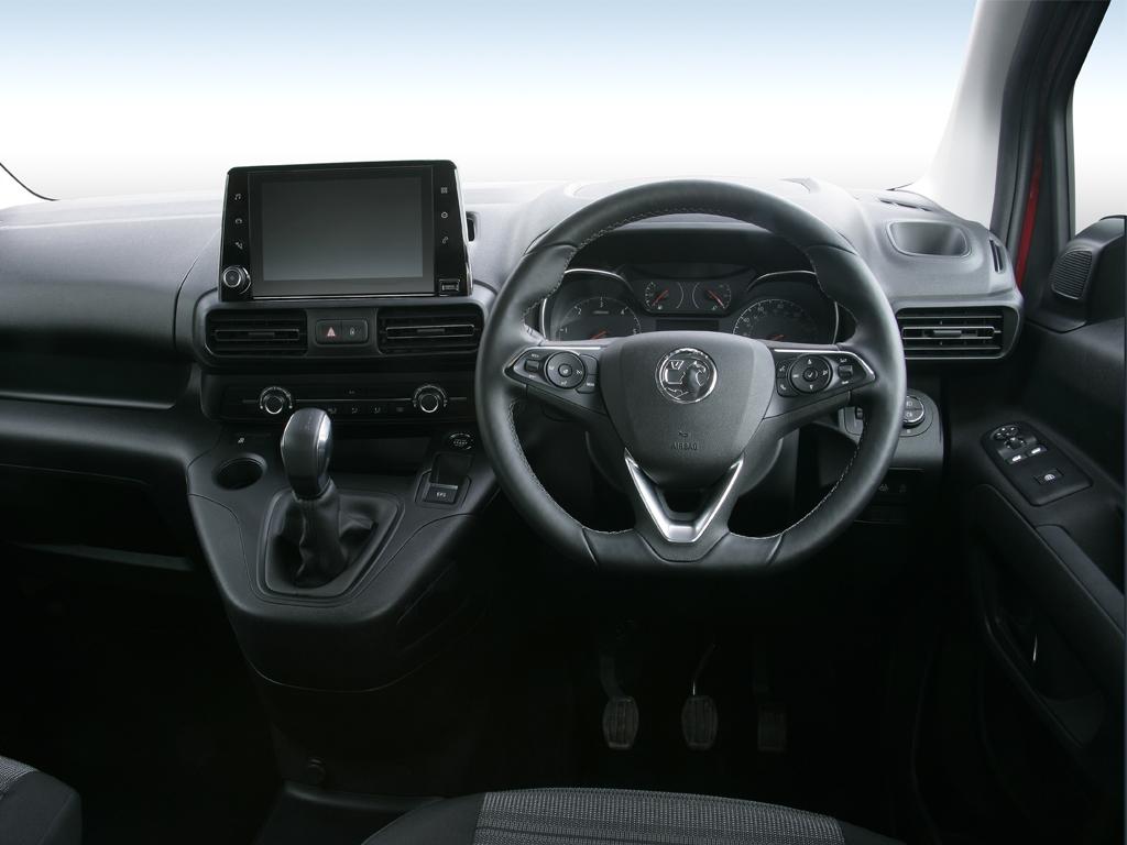 Vauxhall Combo Life 1.2 Turbo Edition XL 5dr