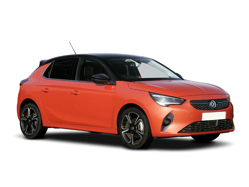 Vauxhall Corsa 100kW SRi Nav Premium 50kWh 5dr Auto 11kWCh