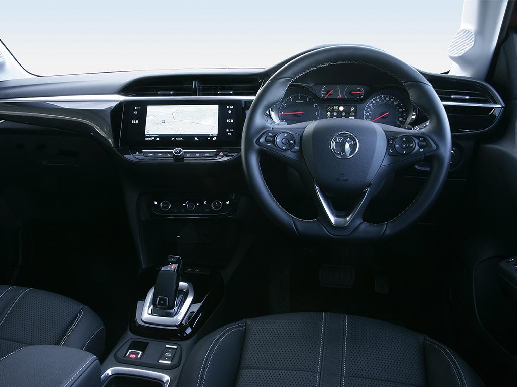 Vauxhall Corsa 1.2 Turbo SE 5dr Auto