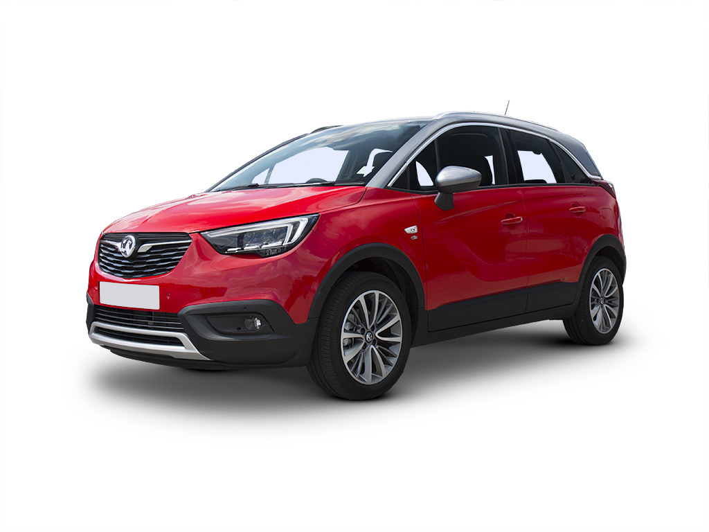 Vauxhall Crossland X 1.2 83 Griffin 5dr Start Stop