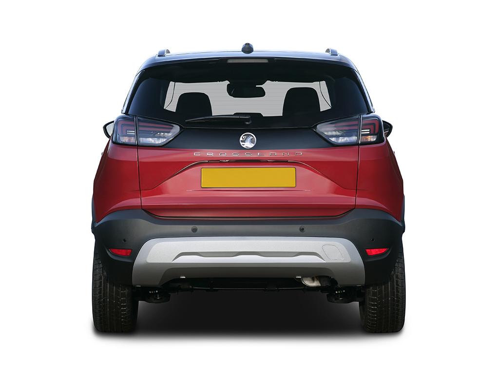 Vauxhall Crossland 1.5 Turbo D SE 5dr
