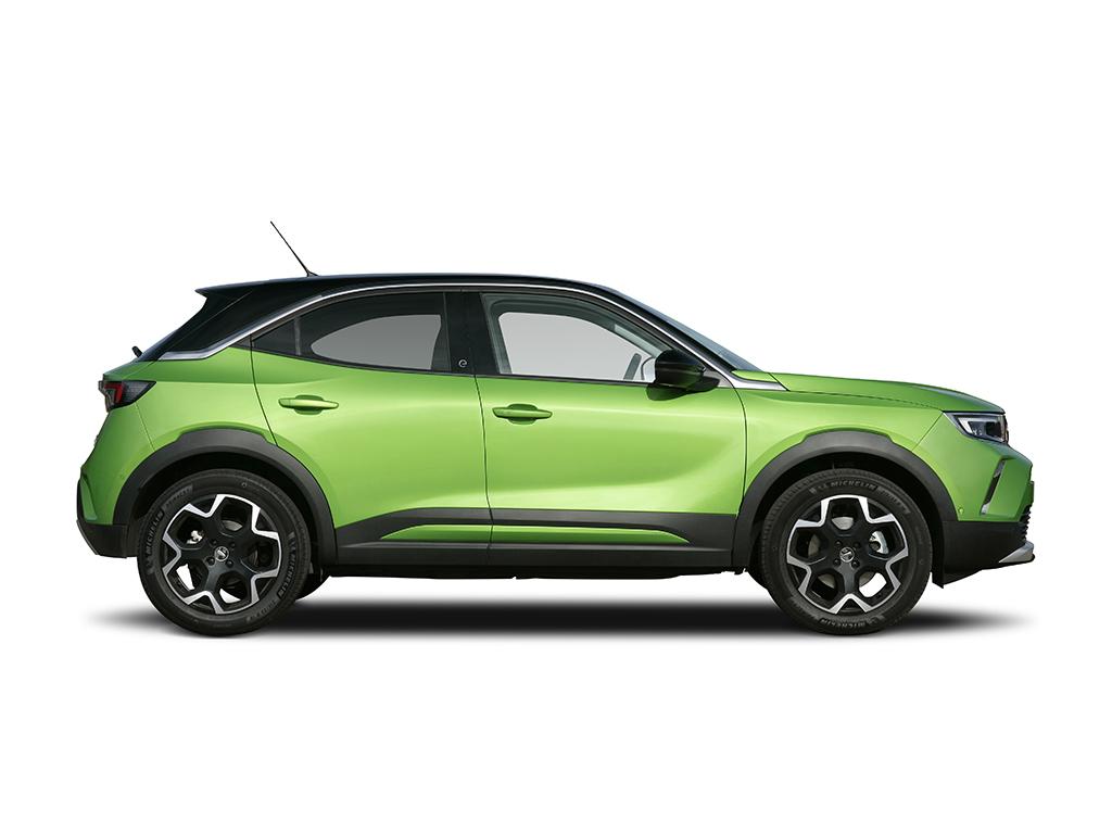 Vauxhall Mokka 100kW Elite Nav Premium 50kWh 5dr Auto