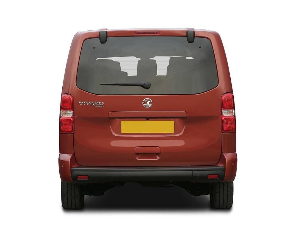 Vauxhall Vivaro Life 1.5 Turbo D 120PS Edition M 5dr