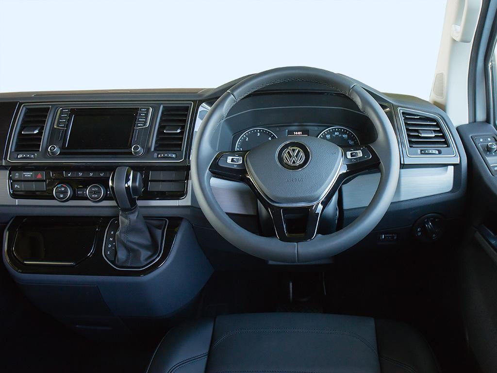 Volkswagen Caravelle 2.0 TDI SE 204 5dr LWB DSG