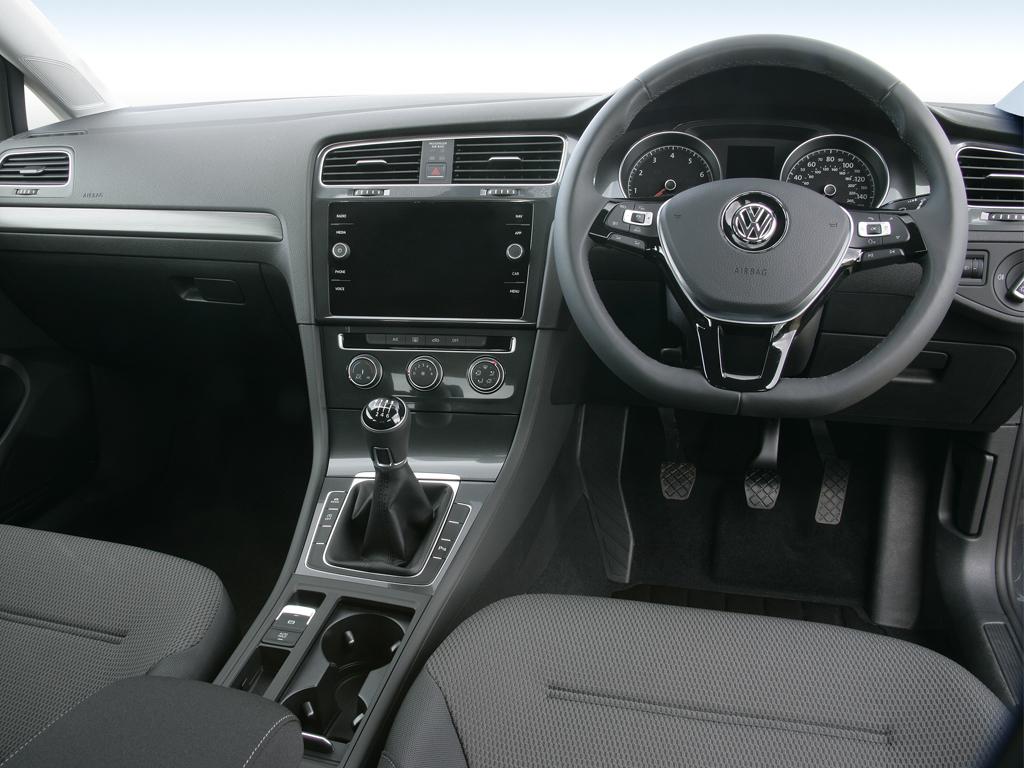 Volkswagen Golf 2.0 TSI 300 R 3dr 4MOTION DSG