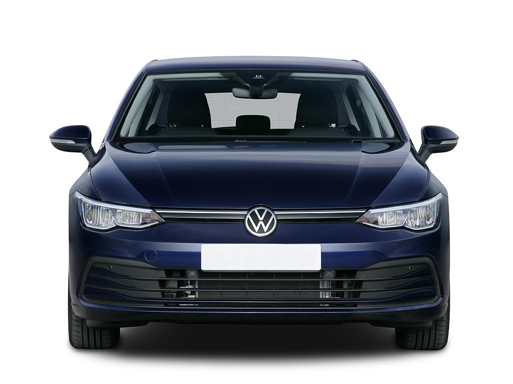 Volkswagen Golf 2.0 TDI Life 5dr DSG