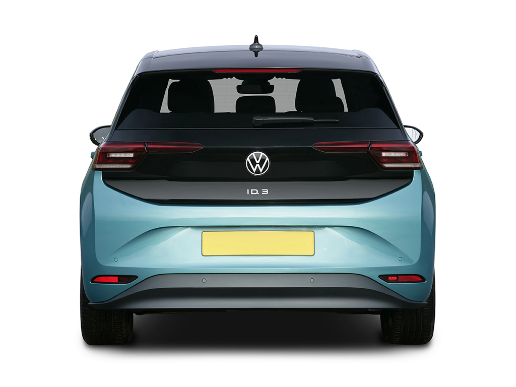 Volkswagen id.3 110kW Style Pure Performance 45kWh 5dr Auto