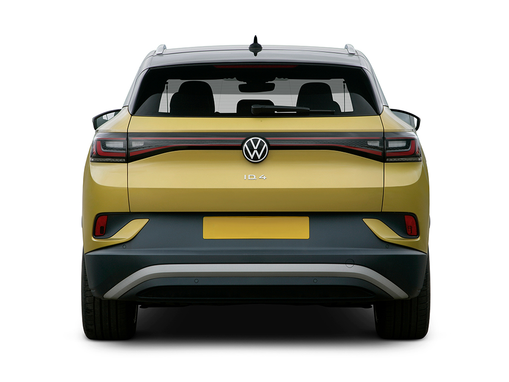 Volkswagen id.4 125kW Life Pure Performance 52kWh 5dr Auto