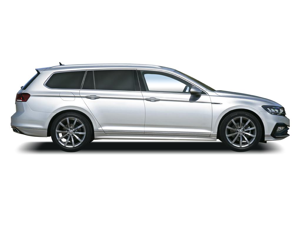 Volkswagen Passat 2.0 TDI EVO SCR SE Nav 5dr