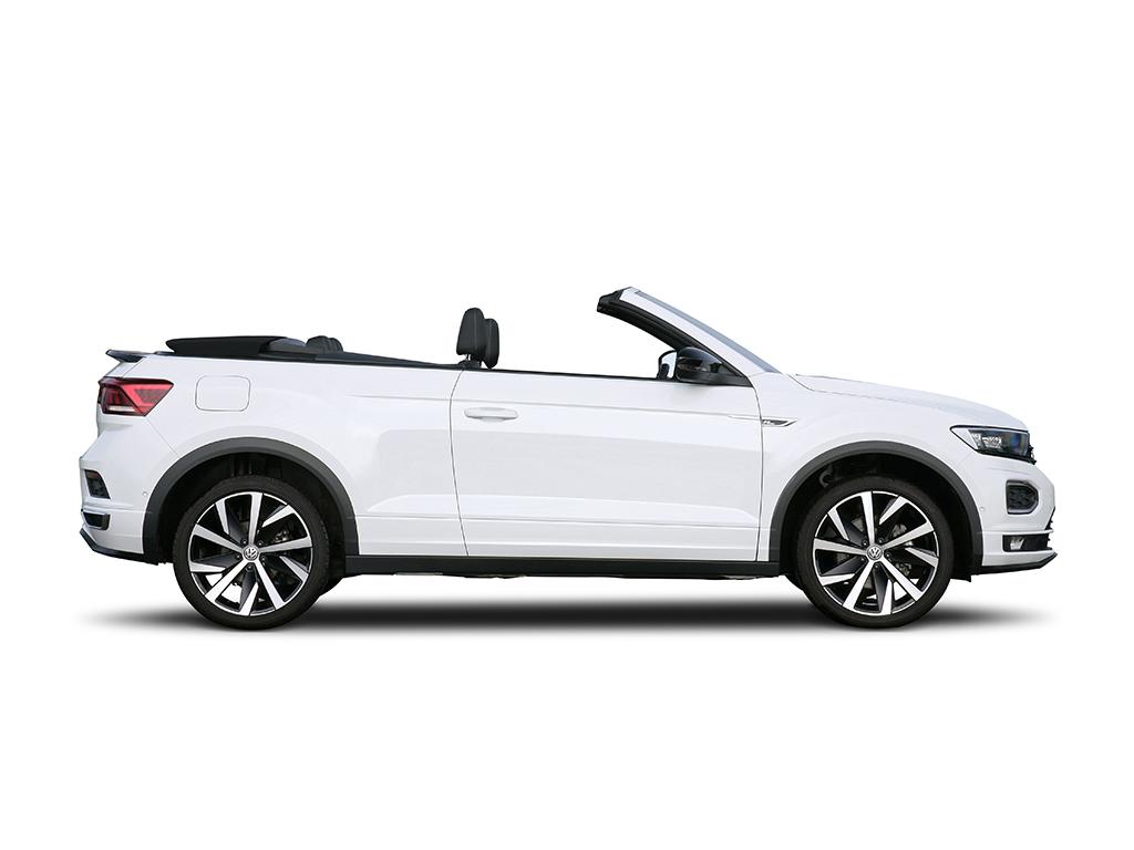 Volkswagen T-ROC 1.5 TSI Design 2dr