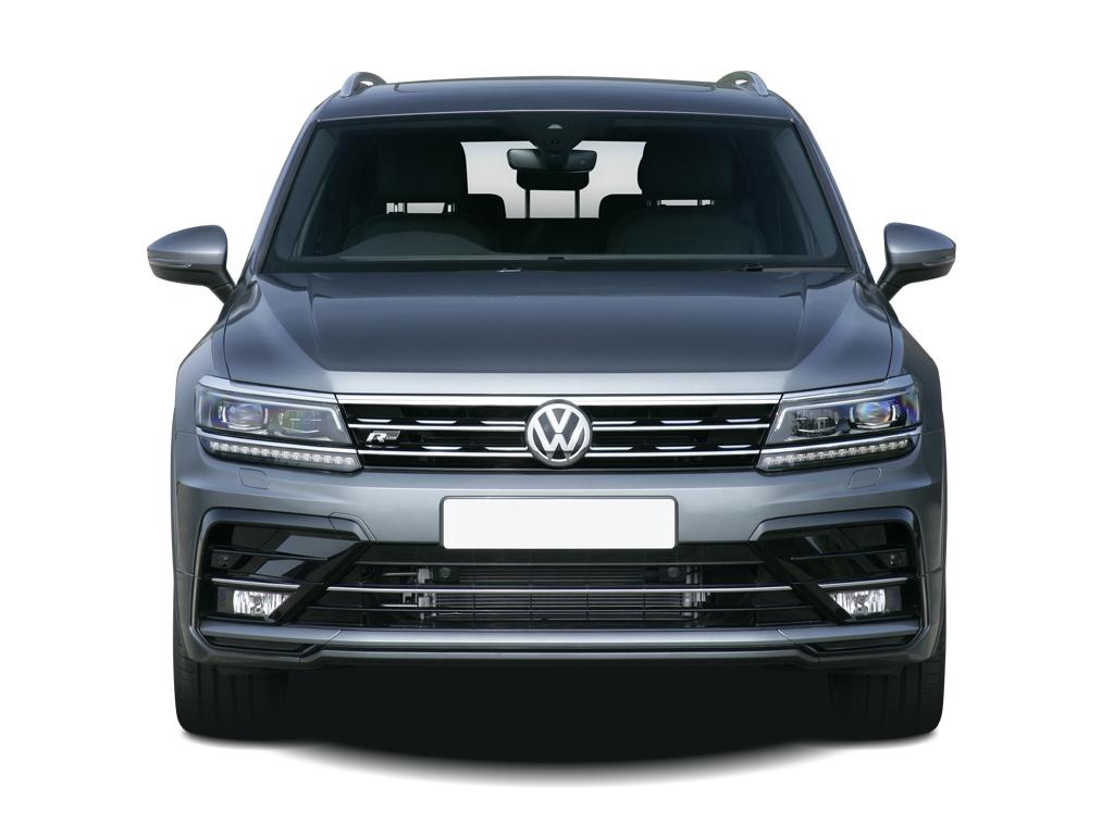 Volkswagen Tiguan Allspace 2.0 TDI R-Line Tech 5dr DSG