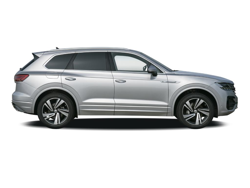 Volkswagen Touareg 3.0 V6 TSI 4Motion Black Edition 5dr Tip Auto