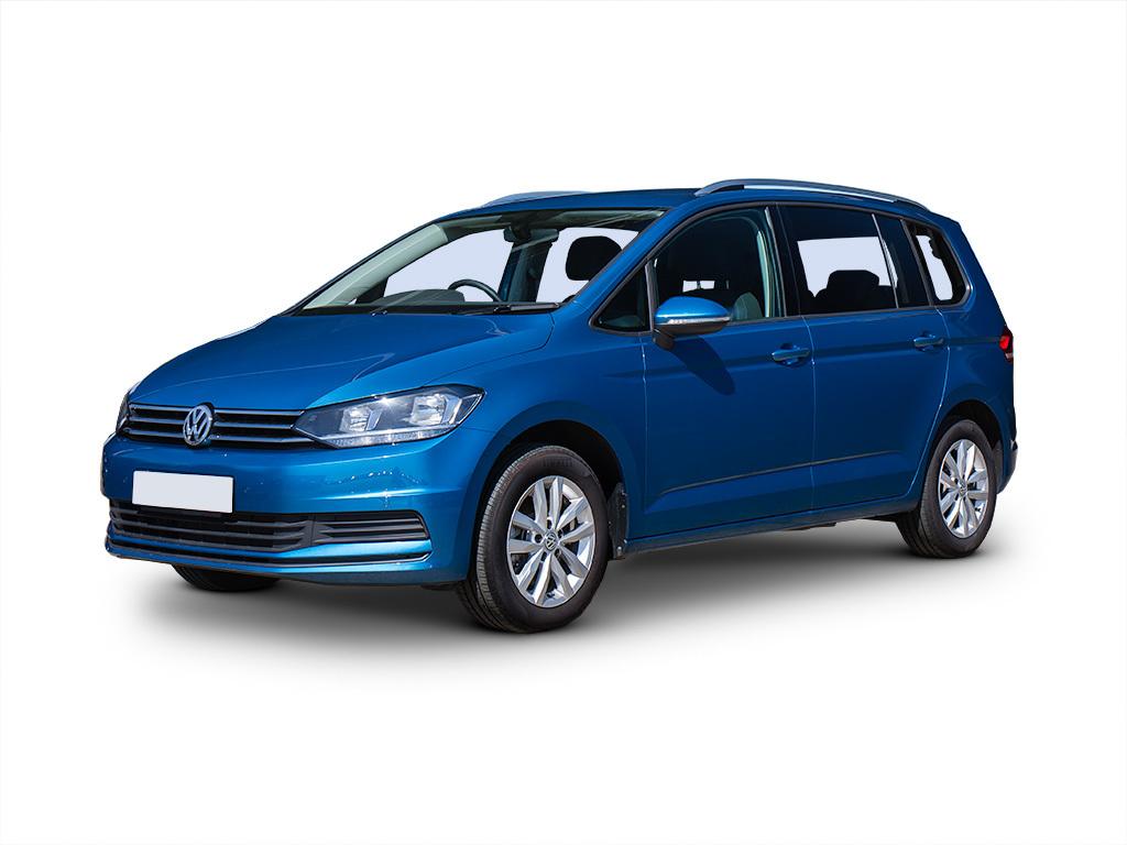 Volkswagen Touran 2.0 TDI SE Family 5dr DSG